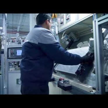 Embedded thumbnail for Рекламный ролик на узбекском языке.